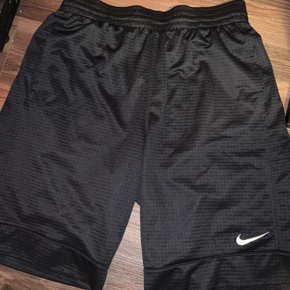 Nike Other - Nike gym shorts